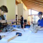 Atelier legno